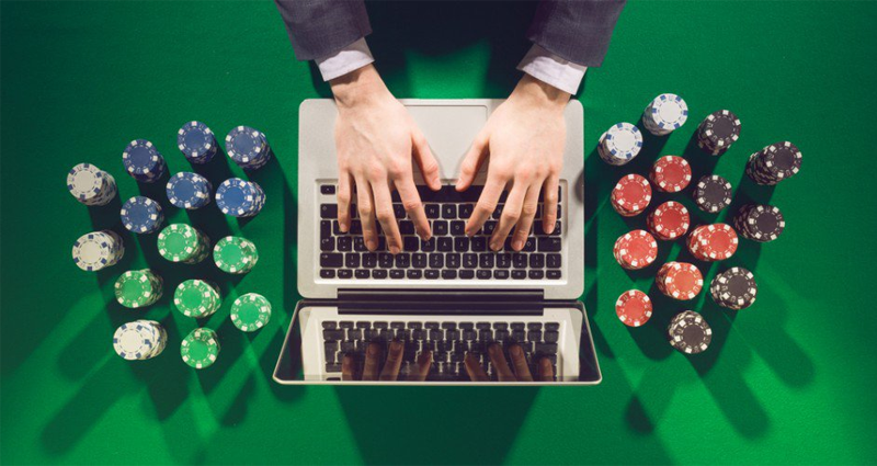 How to Conquer a Poker Bot in On the internet Poker Online-Casinos