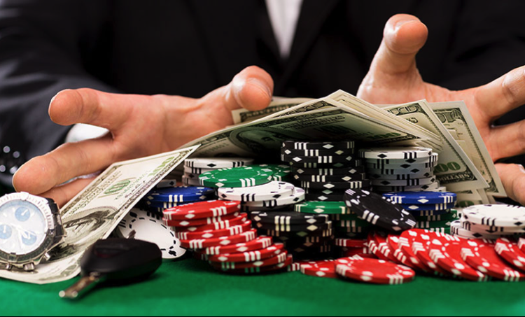 Real Life Casino Games